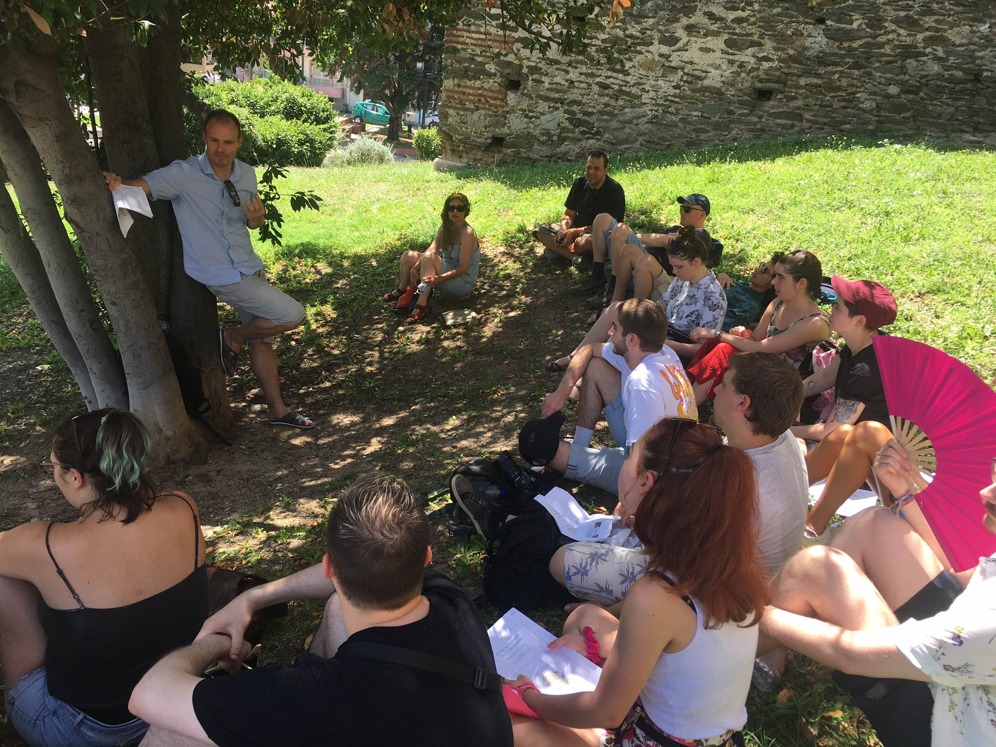 RePAST Dissemination in Bosnia and Herzegovina